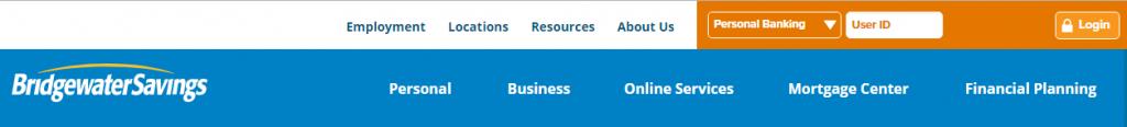 Bridgewater Bank Online Banking Login
