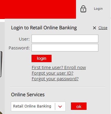 Santander Bank Online Banking Login